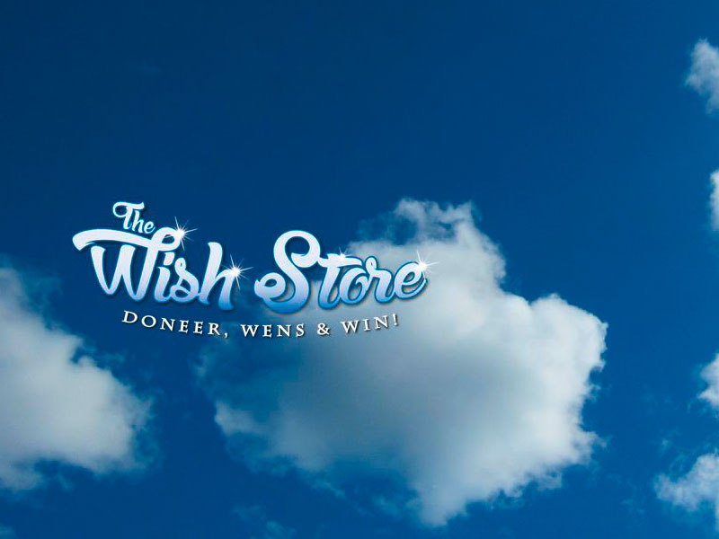 Terugblik The Wish Store